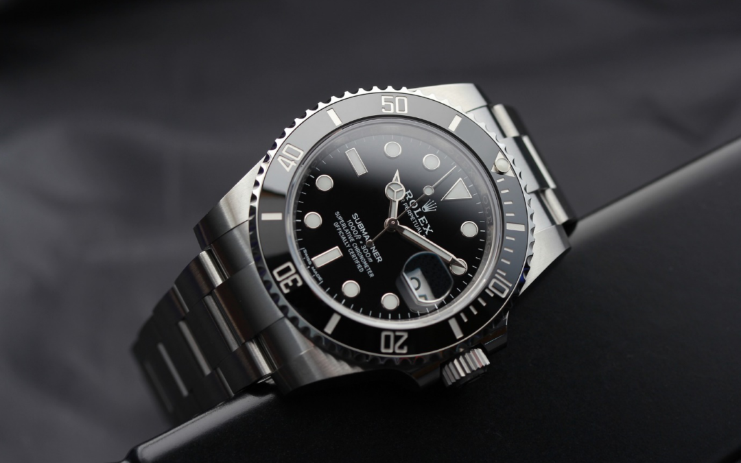 Pressure Test: 3 Watches that Can Handle a Deep-Sea Dive